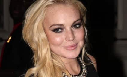 Lindsay Lohan: Prime Suspect in New Burglary Case!