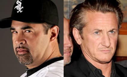Ozzie Guillen on Sean Penn: What a Loser!