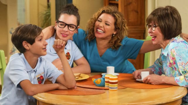 One day at a time photo