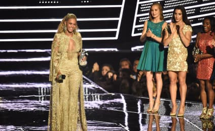 MTV Video Music Awards 2016: List of Winners!
