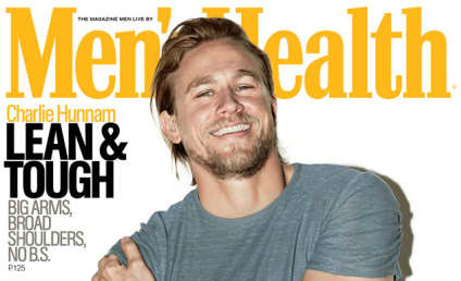 Charlie Hunnam: Playing Christian Grey Would've Been a F--king Disaster!