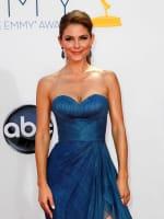 Maria Menounos Emmy Dress