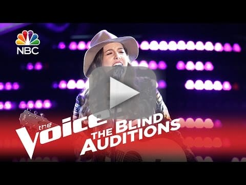 the voice season 9 episode 3 the blind auditions the hollywood gossip
