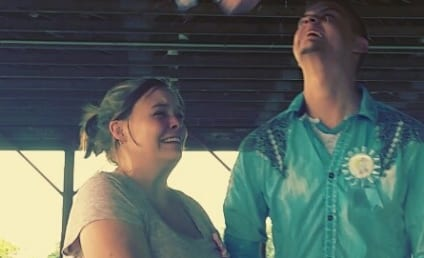 Catelynn Lowell and Tyler Baltierra: Expecting a Girl!