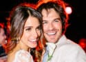 Ian Somerhalder and Nikki Reed Celebrate Anniversary, Are MADLY IN LOVE!