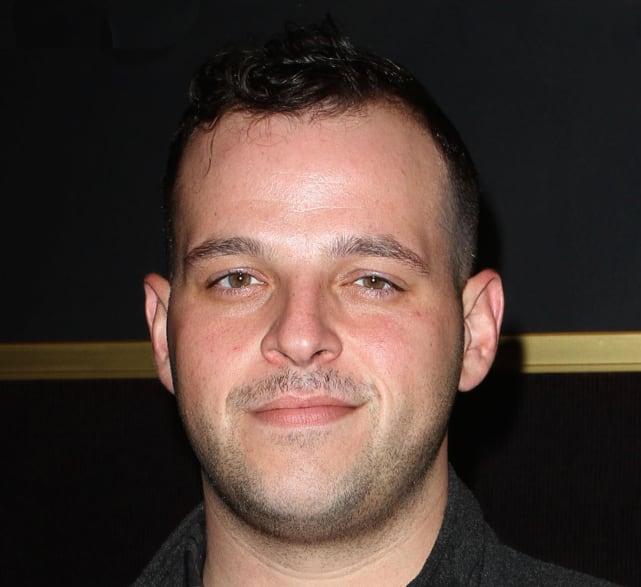 Daniel Franzese