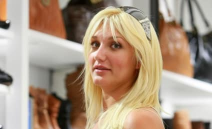 Brooke Hogan is a Giant