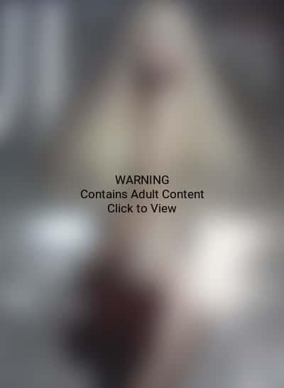 Christina Aguilera Nude for W