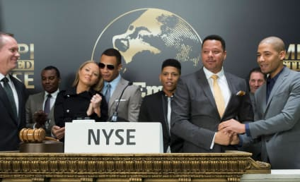 Empire Season 2: When Will It Premiere?