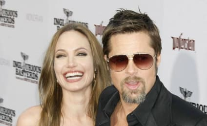 Brangelina Exposed, Only Not Really: New Book Calls Marriage a Sham