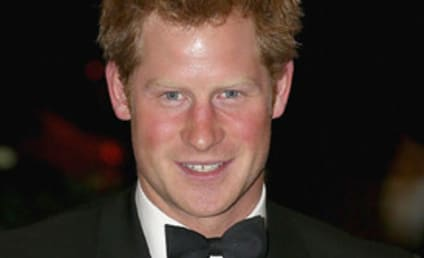 Prince Harry Wants to Get Married... to Help His Career?!