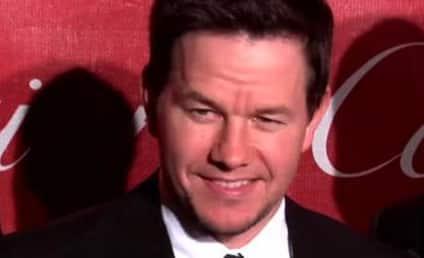 Mark Wahlberg Graduates High School, Offers Life Advice
