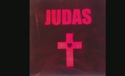 """Lady Gaga's """"Judas"""" - Awesome or Offensive?"""