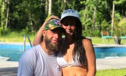 Jenelle Evans Defends David Eason in Bristol Palin Feud: My Husband is ALWAYS Right!