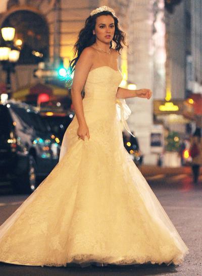 Blair Waldorf's Wedding Dress