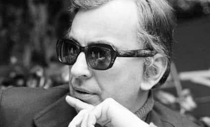 Gore Vidal Dies at 86