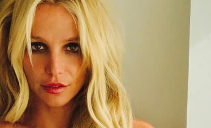 Britney Spears: Here's What I Look Like Without Makeup!