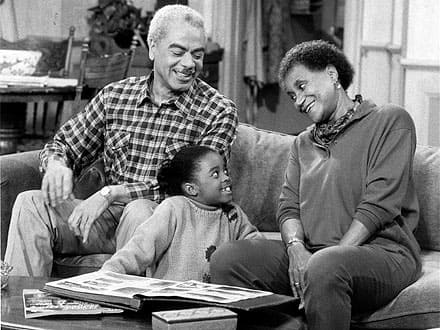 Keshia Knight Pulliam on Cosby Show