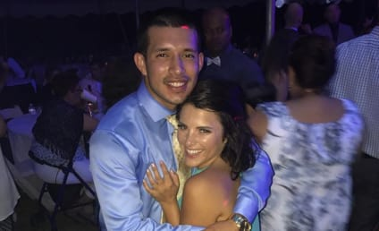 Javi Marroquin & Lauren Comeau: Officially Back Together!