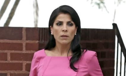 Jill Kelley to Write Tell All on Petraeus Scandal