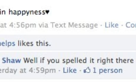 19 Times Facebook Users Regretted Their Status Updates