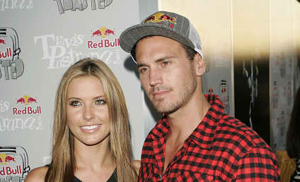 Audrina Patridge and Corey Bohan Break Up