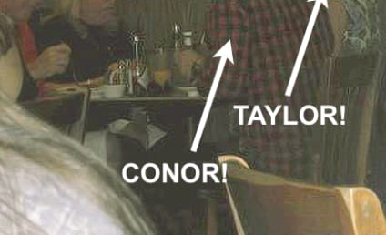 """Taylor Swift Introduces Conor Kennedy to Family, In """"Puppy Love"""" with Famous Offspring"""