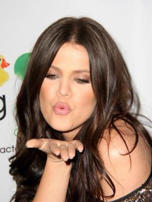 Khloe Kiss