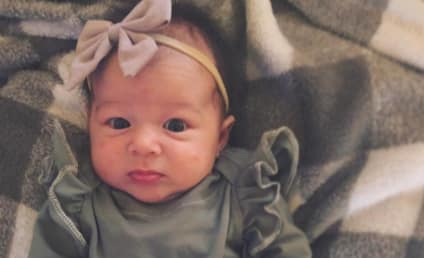 Chelsea Houska Baby Pics: Little Layne Comes to Life!