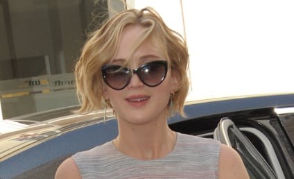Jennifer Lawrence and Kate Upton Nude Photos to Be Displayed in Art Exhibit: For Real!
