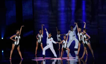America's Got Talent Recap: Judging Their Favorites