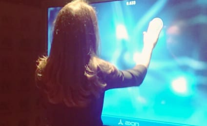 Kate Middleton Dominates Touch-Screen Video Game: Watch the Pregnant Duchess Show Off Her Skills!