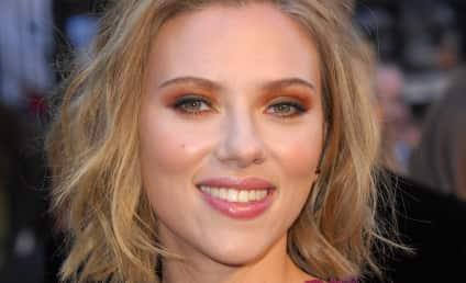 Scarlett Johansson & Bradley Cooper: New Couple Alert?