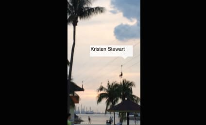 Kristen Stewart and Nicholas Hoult Go Zip-Lining, Fuel Dating Rumors