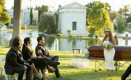 Shahs of Sunset Season 5 Episode 14 Recap: La Vida Loca