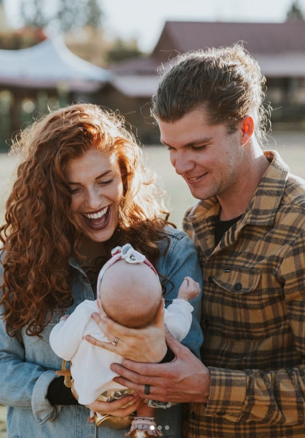 Audrey roloff sorry god i 39 ll instagram less often for What does audrey roloff do for a living