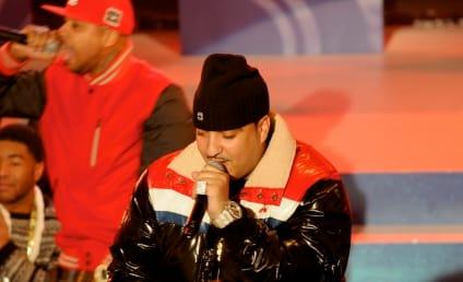 French Montana Fan Gunned Down Alongside Rapper Tour Bus