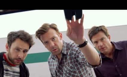 Horrible Bosses 2 Trailer: The Bosses Are Back!
