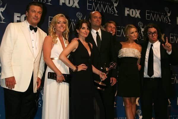 30 Rock Cast Photo