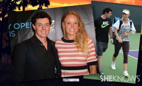 Caroline Wozniacki and Rory McIlroy Breakup