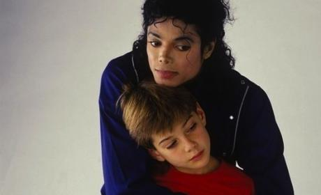 James Safechuck: Michael Jackson Molested Me