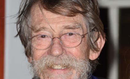 John Hurt Dies; Veteran Actor Was 77 Years Old