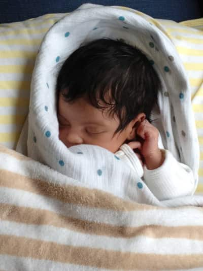 Blue Ivy Carter Picture
