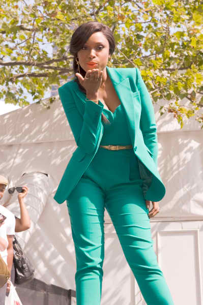 Jennifer Hudson Photograph