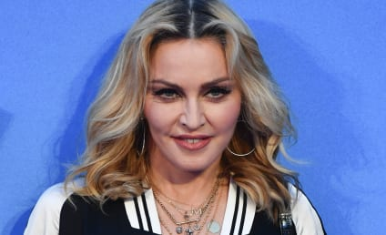 Madonna: Marry Me (Again), Sean Penn!