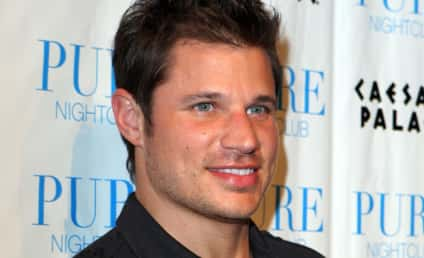 Celebrity Slam Dunk: Nick Lachey Leads Basketball Team Ownership Group