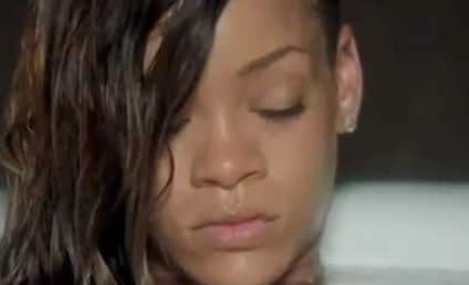 """Rihanna """"Stay"""" Music Video: Released!"""