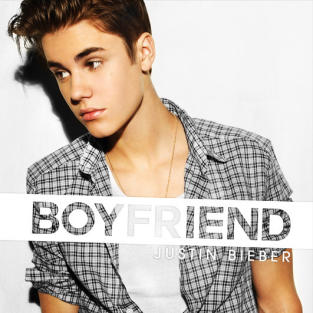 Justin Bieber Cover Option #2