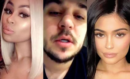 Blac Chyna: I Only Beat Up Rob Kardashian to Defend Myself!