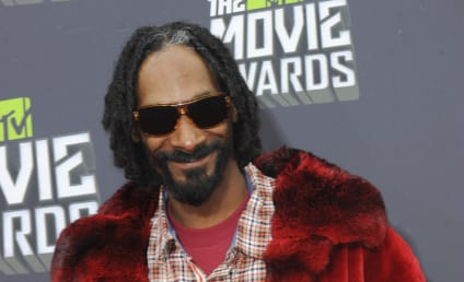 Snoop Lion: I'm Just Like Miley Cyrus!